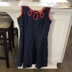Vintage 4th of July Dress size Small